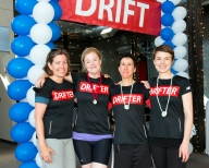 DCCA - Drift Finish